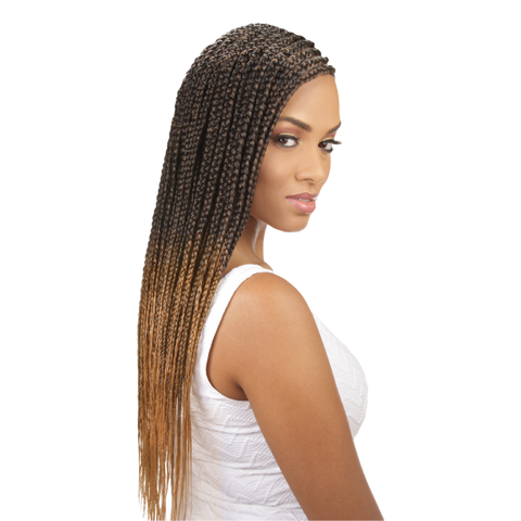 Image of Tru Braid 4X Jumbo Braid 58""