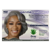 Gentle Treatment No Lye Creme Relaxer For Gray Hair