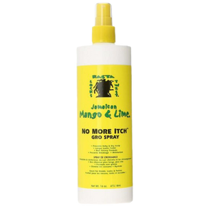 Jamaican Mango & Lime Jamaican Mango No More Itch Gro Spray