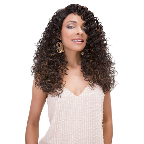 Image of Janet 13X4 Princess Lace Wig - Kaylee
