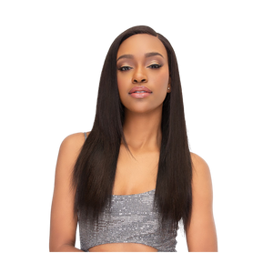 Remy Illusion Yaky Straight- 3pcs + 4x4 Free Part