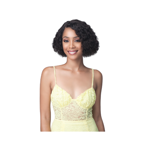 MHLF421 Bundle Hair Wig- Water Curl