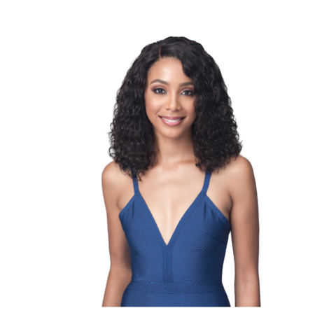Image of MHLF421 Bundle Hair Wig- Water Curl
