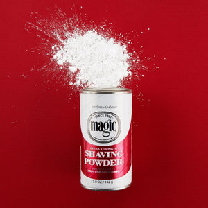 Magic Shaving Powder - Extra Strength