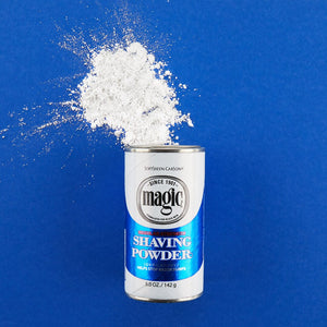 Magic Shaving Powder - Regular Strength
