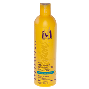 Motions Active Moisture Neutralizing Shampoo