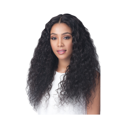 Bundle Hair Whole Lace Wig - Natural Curl