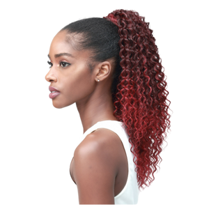 Tress Up Water Wave Ponytail 18""