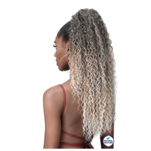 Tress Up Water Wave Ponytail 28""
