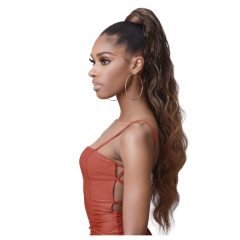 Image of Tress Up Body Wave Ponytail 28""