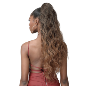 Tress Up Body Wave Ponytail 28""