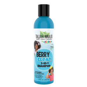 Berry Clean 3-in1