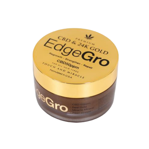 Image of CBD & 24K Gold EdgeGro