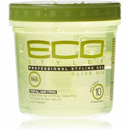 ECO Style Gel Olive Oil 16 oz