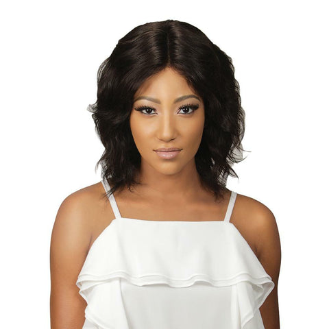 Image of HLC Emma Deep Center-Part Lace Wig