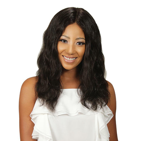 Image of HLC Audrey Deep Center-Part Lace Wig