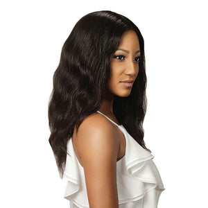 HLC Audrey Deep Center-Part Lace Wig