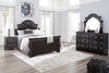 Banalski Signature Design 5-Piece Bedroom Set