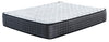 Limited Edition Firm Sierra Sleep by Ashley Innerspring Mattress