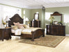 North Shore Millennium 5-Piece Bedroom Set