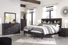 Reylow Signature Design 5-Piece Bedroom Set