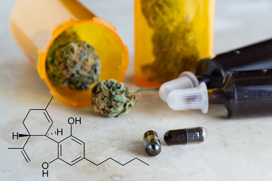 CANNABIDIOL - IT'S HIGH TIME YOU GET ACQUAINTED WITH CBD