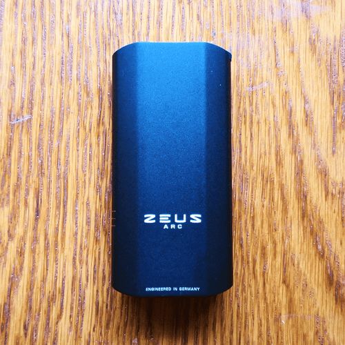 Vaporizers NZ |  The Zeus Arc GT Buy Herb Vape, Weed Vape & CBD Vape Pens NZ - Vape Mate