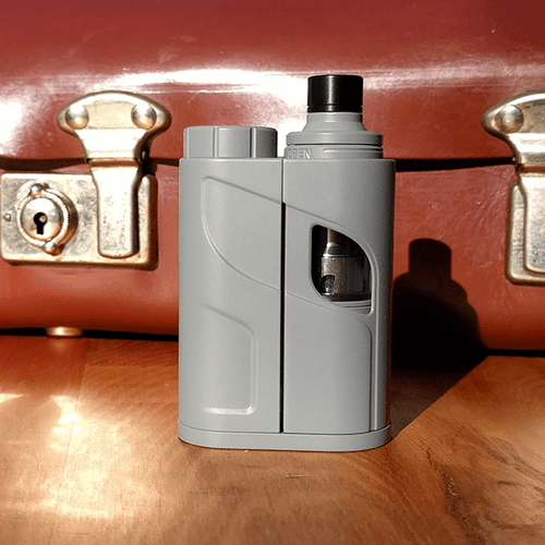 Buy a herb vape like Eleaf iKonn Kit online in NZ from VapeMate NZ. Keep it high!