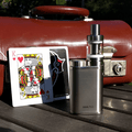 Buy a herb vape like iStick Pico Kit online in NZ from VapeMate NZ. Keep it high!