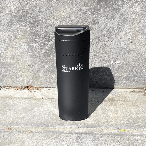 Buy a XMax Starry Herbal Vaporizer online in NZ from Vape Mate NZ