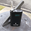 Buy a FlowerMate V5.0S Pro Herbal Vaporizer online in NZ from Vape Mate NZ
