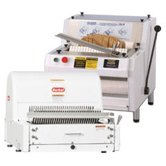 Used Commercial Bread Slicers