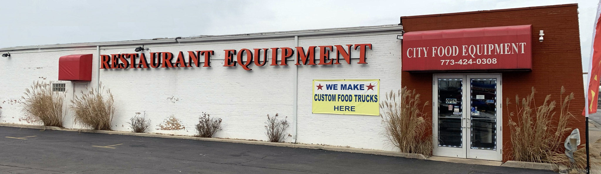 City Food Equipment New and Used Restaurant Equipment and Kitchen Supply ChicagoIL Store