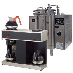 Used Commercial Coffee Brewer Equipment