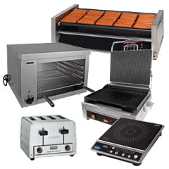 Used Commercial Small Appliance for Cooking