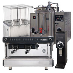 Used Beverage Equipment
