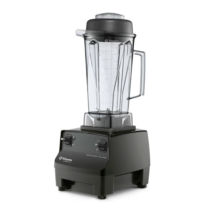 Vitamix 62828 Drink Machine Two-Speed 2.3 hp Blender with Toggle Controls and 64 oz. Container-cityfoodequipment.com