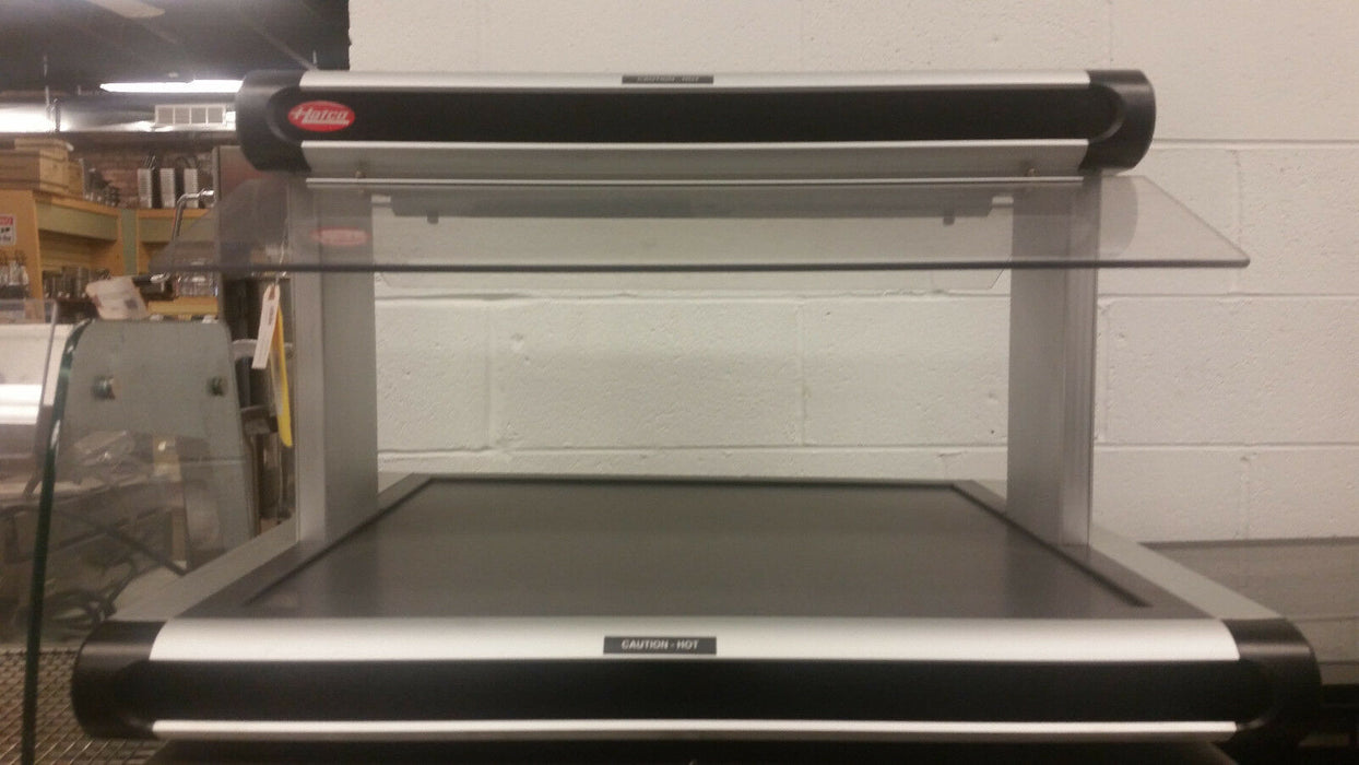 "Hatco GR2BW-24 24"" Glo-Ray Commercial Food Warmer-cityfoodequipment.com"