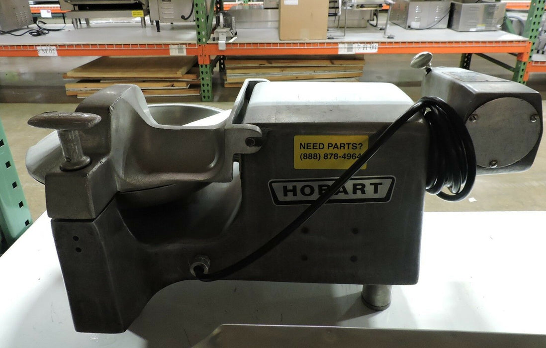 Hobart 84145-1 Commercial Food Cutter/Buffalo Chopper-cityfoodequipment.com