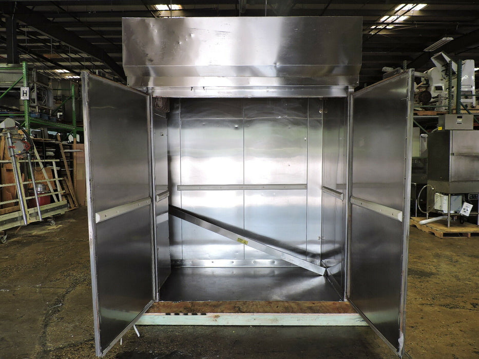 Hobart HPC200 Commercial Double Wide Proofer-cityfoodequipment.com