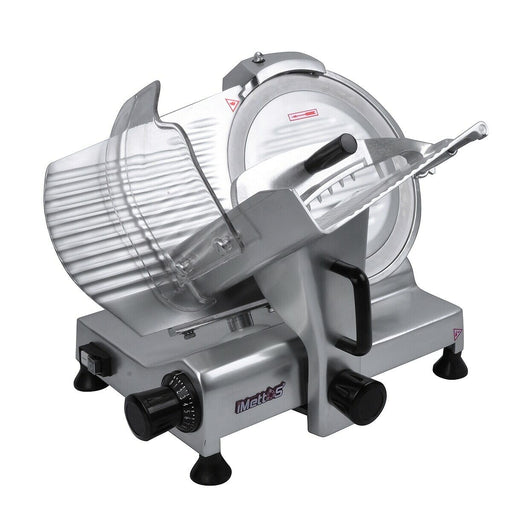 "Alpha HBS-300 Commercial Meat Slicer 12""-cityfoodequipment.com"