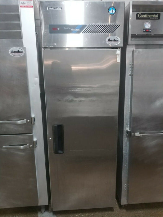 Hoshizaki FH-AAC Single Section Reach-In Freezer, (1) Solid Door, 115v - Used-cityfoodequipment.com