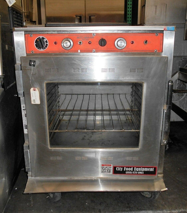 Alto-Shaam CH-75 Commercial Cook & Hold - Used-cityfoodequipment.com