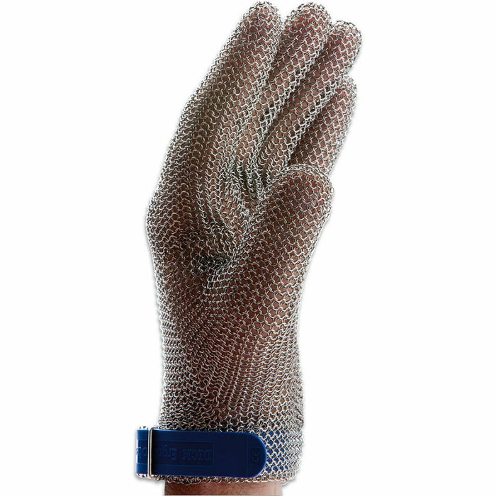 F. Dick (9165502) Stainless Steel Mesh Gloves - M-cityfoodequipment.com