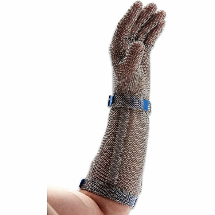 "F. Dick (9165804) Protective Glove with 7 1/2"" Cuff, Size Extra Large-cityfoodequipment.com"