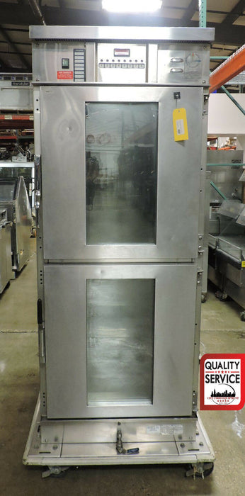 Winston CA8522 Commercial CVAP Thermalizer Oven - Used-cityfoodequipment.com