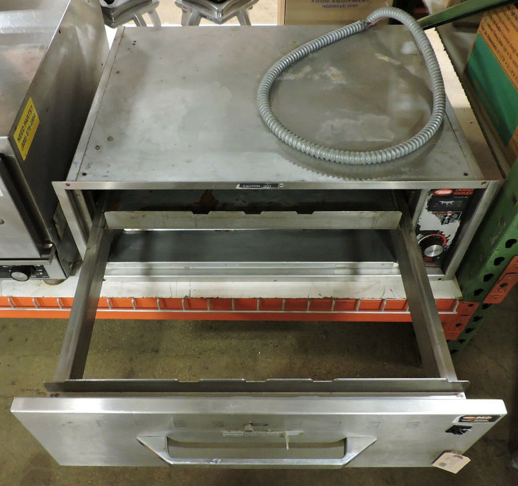 Hatco HDW-1B Commercial Built-in Drawer Warmer-cityfoodequipment.com