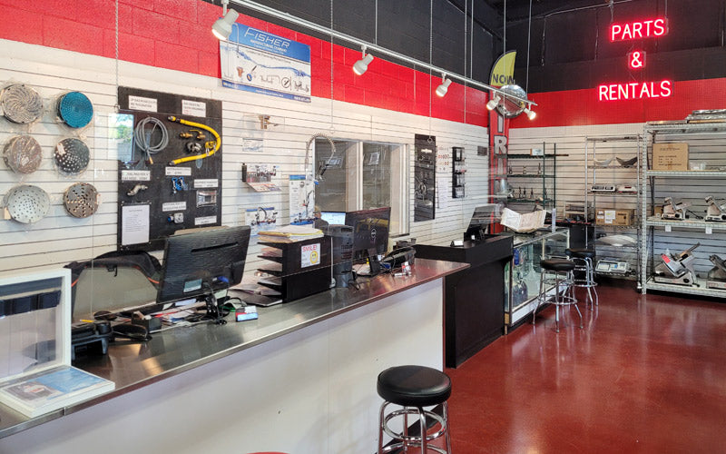 City Food Equipment Services Commercial Kitchen Equipment