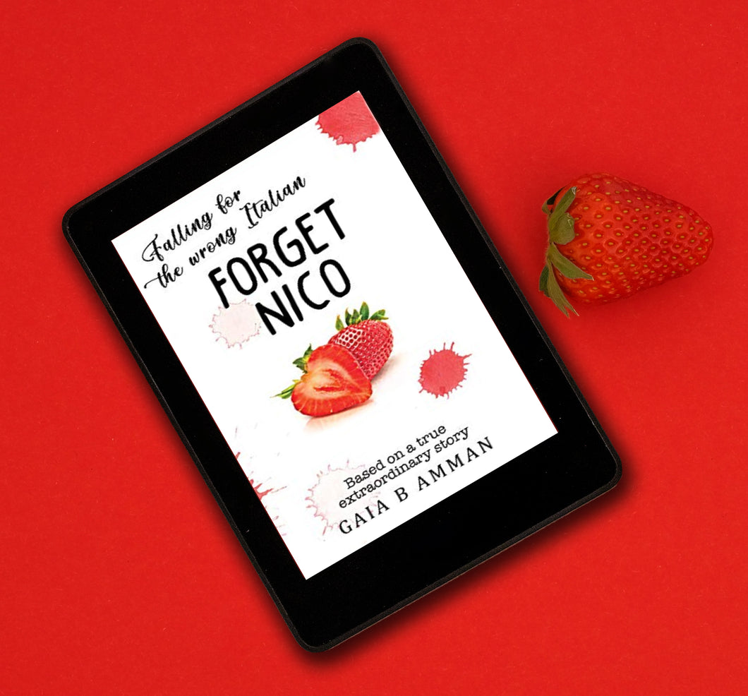 Forget Nico, ebook