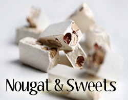 Nougat & Sweets